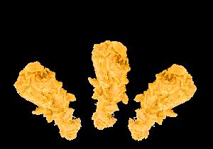 Fried Crispies