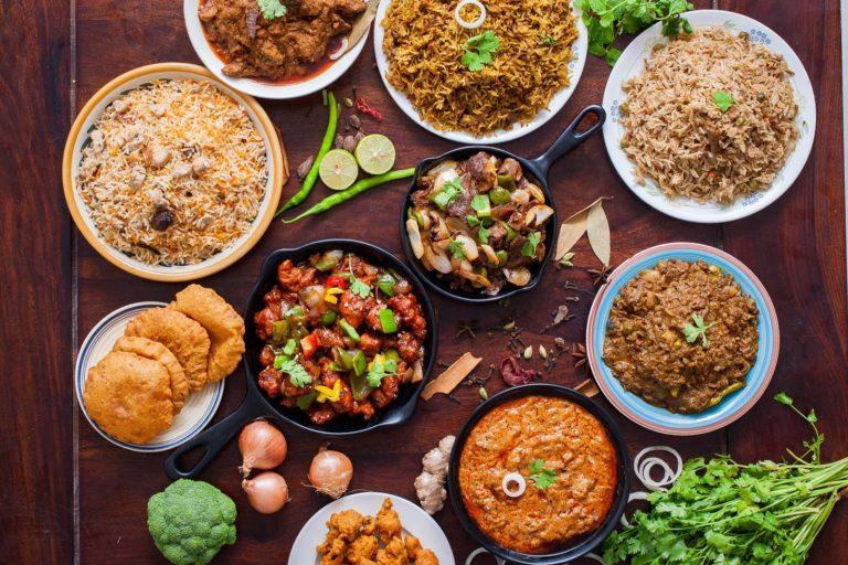 vegan food blog