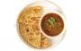 Curry Paratha