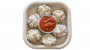 vegan food momo